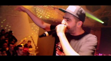 FARD & SNAGA // TALION 2 // LIVE CHÄLLER 10.10.14 (OFFICIAL HD VERSION DXTV)