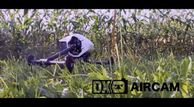 DX Aircam – we inspire! (HD Video)