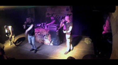 RICK-O – WAS AU IMMER MANN // LIVE // LIQUID FLOWS (OFFICIAL HD VERSION DXTV)