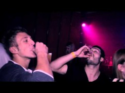 THINK GLOBAL DRINK LOCAL / AFTERVIDEO (OFFICIAL HD VERSION DXTV)