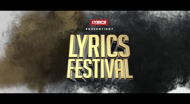 LYRICS Festival Aftermovie| LYRICS TV